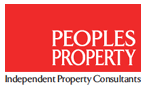 Peoples Property Management Logo